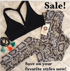 Sale ends Sunday!! We're making room for new designs! Don't miss out, save on our best sellers!  Perfect for hot yoga, Pilates, workouts, pure barre, suo yoga. They're amazingly moisture wicking, lightweight, quick dry, comfy.. Get your pair now!  #igyoga #yogasale #yoga #purebarre #pilates, #supyoga #acroyoga #hotyoga #bikramyoga #bikram #poledance #leggings #yogapants #athleisure #athleisurewear #fitness #fitnesswear #workoutwear #yogapants #yogagirl #yogaeveryday #yogaeveryw