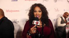 Kym Whitley on Studio Q TV