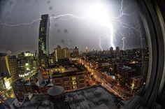 New York City. Gettin Lucky [6000x4000][OC]