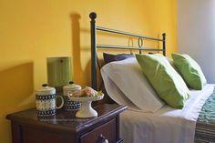 Camera Coccinella | Room Coccinella  www.masseriamontepizzi.it Tel. 3333519849