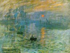 PuzzleGaleri Blog: 174. Doğum günün kutlu olsun Oscar Claude Monet!