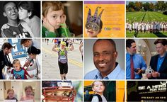 """5 Kinds of Facebook Posts that Work for Nonprofits: Boston Children's Hospital knows how to capture hearts with their """"mission moments"""" on Facebook."""