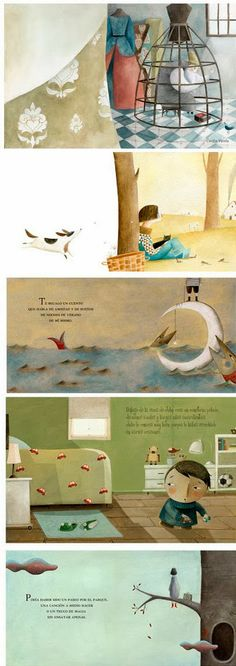 Ideas For Book Layout Children Book Cover Art, Book Cover Design, Book Design, Book Art, Kids Story Books, Children's Picture Books, Book Layout, Book Projects, Children's Book Illustration