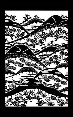 John Marshall and bingata tutorial Japanese Textiles, Japanese Prints, Textile Texture, Textile Art, Fabric Patterns, Print Patterns, John Marshall, Dream Drawing, Japanese Drawings