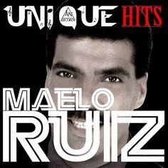 Maelo Ruiz – UniqueHits (2014)