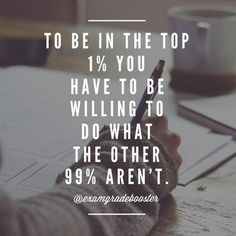 study motivation quotes To be in the TOP YOU have to be willing to do what other arent. Study hard, stay motivated to be the BEST! Powerful Motivational Quotes, Motivational Quotes For Students, Positive Quotes, Inspirational Quotes, Positive Life, Study Motivation Quotes, Study Quotes, Motivation Inspiration, Study Inspiration Quotes