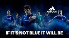 New 2015/16 home kit | News | Official Site | Chelsea Football Club