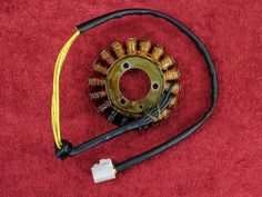 RICKS STATOR / ALTERNATOR / GENERATOR COIL 06-09 GSXR600 GSXR 600/750    USED