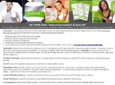 Our DFT patch! #thriving #love #healthy