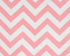 Hey, I found this really awesome Etsy listing at https://www.etsy.com/listing/165992931/light-pink-and-white-chevron-curtain