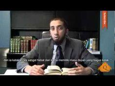 [Transkrip Indonesia] Dahulukan Keluarga – Nouman Ali Khan – Quran Weekly   nakindonesia
