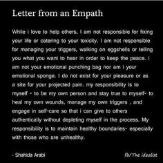 Letter from an INFJ empath Sensitive People, Highly Sensitive, Infj Infp, Introvert, Isfp, Empath Abilities, Intuitive Empath, Empath Traits, Infj Personality