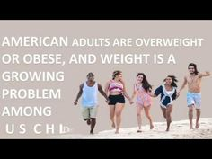 American Adults Are Overweight or Obese and Weight is a Growing Problem Among US Children The highest proportion of overweight and obese people – of the . Healthy Living, American, Children, People, Young Children, Boys, Healthy Life, Kids, People Illustration