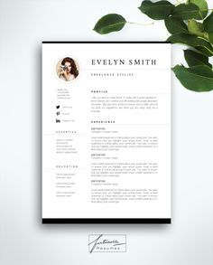 Apple Pages Resume Template Download Apple Pages Resume Template Dow ...