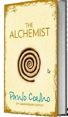 The Alchemist: Book