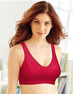 Bali Comfort Revolution ComfortFlex Fit® Shaping Wirefree Bra - One Hanes Place Catalog