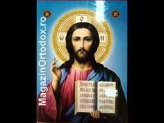 BYZANTION - Cantari psaltice si psalmi.