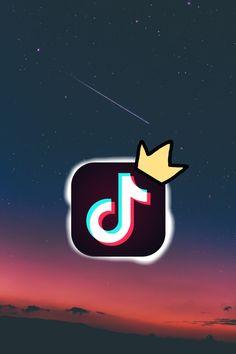 Tik tok logo black Tik Tok in 2019 App logo, Logos