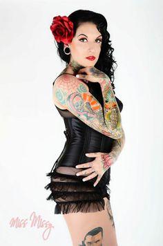 Pin Up Photography California | ... Missy Photography - Transforming women into beautiful pin up girls