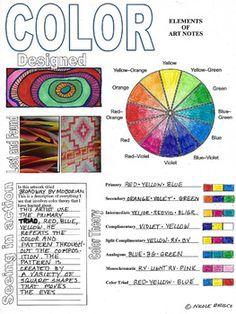 Elements Of Art Value