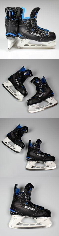 Ice Hockey-Youth 26342: New Bauer Nexus N7000 Junior Ice Hockey Skates -> BUY IT NOW ONLY: $149.99 on eBay!