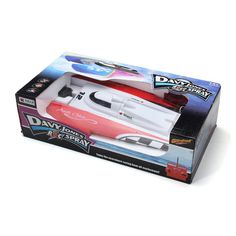 Create Toys Mini RC Boat XSTR 62 Boat HIgh Powered RC Racing Boat NO.3352