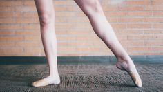 4 Ways to Increase Ankle Strength for Dancers