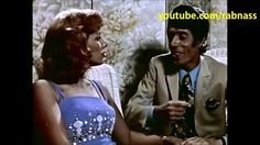 Le Chanteur Algérien Mazouni 1970 Chérie Madame.