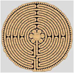 Labirinto medieval