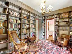 1837 – Gettysburg, PA – $899,000 | Old House Dreams