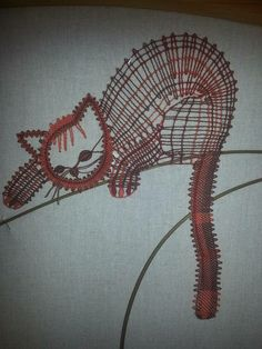 Lace Art, Bobbin Lace Patterns, Lacemaking, Lace Jewelry, Lace Design, Hobbies And Crafts, Lace Detail, Crochet Necklace, Projects To Try