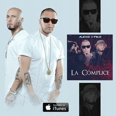 "alexisyfido : Busca ""La Complice"" en iTunes y Apple Music https://t.co/LInAJZUqGZ 