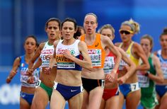 2 kids 42 years old 10000m Jo Pavey is Rio 2016's Olympic wonder woman