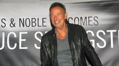 """The Boss"" took time out from promoting his new autobiography, 'Born to Run,' to authorize a Philadelphia student missing school to attend his meet-and-greet."