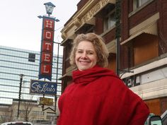 Louis Hotel renos begin, Cecil may be next St Louis Hotels, Calgary News, Local News, Canada, City, Cities
