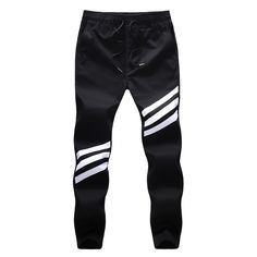2016 Mens Joggers New Fashion:Casual Harem Sweatpants Sport Pants Trousers Men Tracksuit Bottoms For Male Training Jogging(China (Mainland))