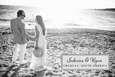 uruguay destination wedding...more than likely will be the spot!!!!