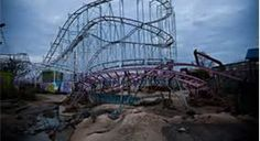 Keansburg Amusement Park In New Jersey - Bing Images..destroyed by Sandy