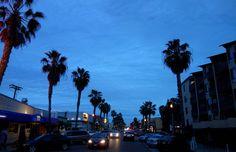 Pacific Beach - San Diego Pacific Beach San Diego, San Diego Beach, Surf, Seattle Skyline, Street View, Travel, Viajes, Surfing, Destinations