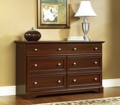 Popular Solid Wood Dressers This Year A dresser is necessary and comfortable piece of furniture. It can be not high closet with boxes and a flat lid. For example solid wood dressers can be used not only in bedrooms.