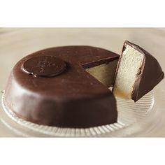 Original Marzipan Torte.  The joy of dieting is that I really want this!!