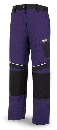 2d1fc1a88 Las 19 mejores imágenes de pantalon de trabajo multibolsillos