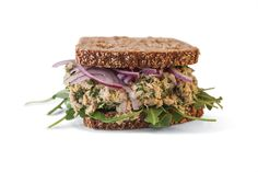 Nine Takes on the Tuna Sandwich - Photo Gallery | SAVEUR