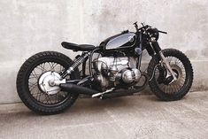 '77 BMW R100S - Relic Motorcycles