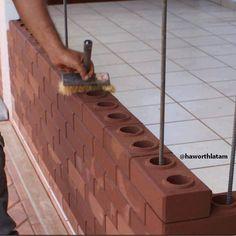 Ecoladrillos, um invento mexicano