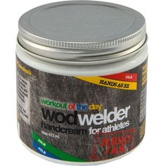 New Hand Care Treatment Cream Callus Repair By WOD Welder oz) - For Fitness Athletes, Gymnastics, Weightlifters, Rock Climbing - Heals Rips Tears, Speeds Recovery - Essential Oils online - Weoffertopseller Essential Oils Online, Split Nails, Natural Gel Nails, Eucalyptus Essential Oil, Hand Care, Artificial Nails, Skin Cream, Cream Cream, Dry Hands