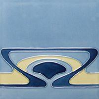 Art Deco tile-www.conceptcandie.com Concept Candie Interiors-Accent Tiles