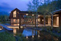 Resiencia Familiar EHA / Ward+Blake Architects