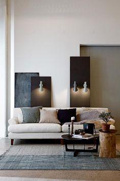 33 idées originales lampe design pour confort complet maison