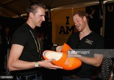 Invictus Games Orlando 2016 - Behind The Scenes | Getty Images